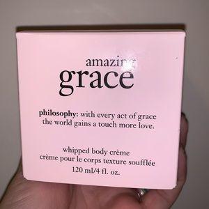 Philosophy Body Creme